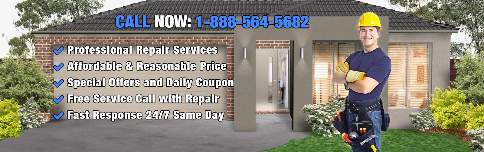 Apollo Garage Door Repair Thornton | 720 897 0588